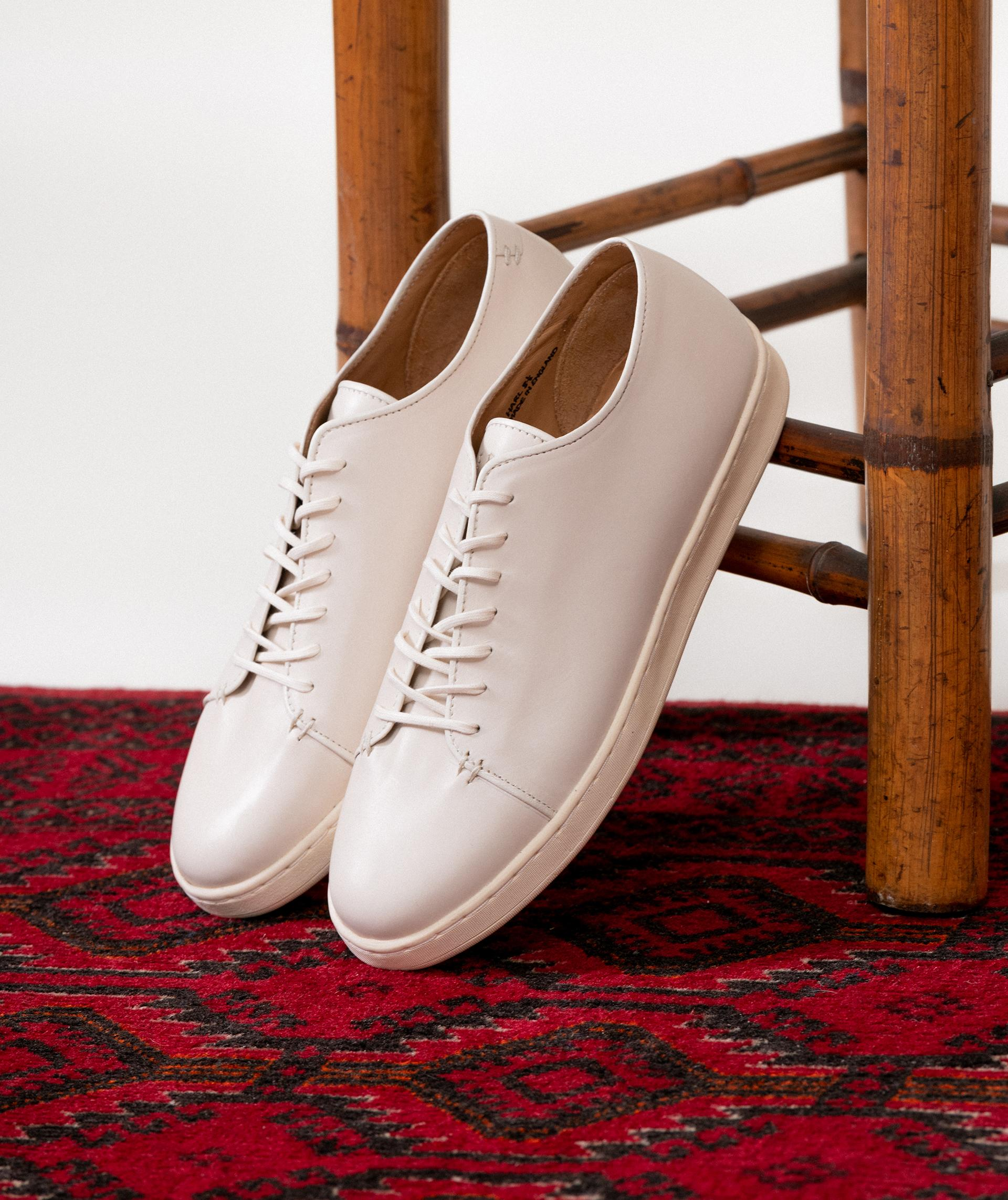 Crown Northampton Hand Stitch Sneaker Collection