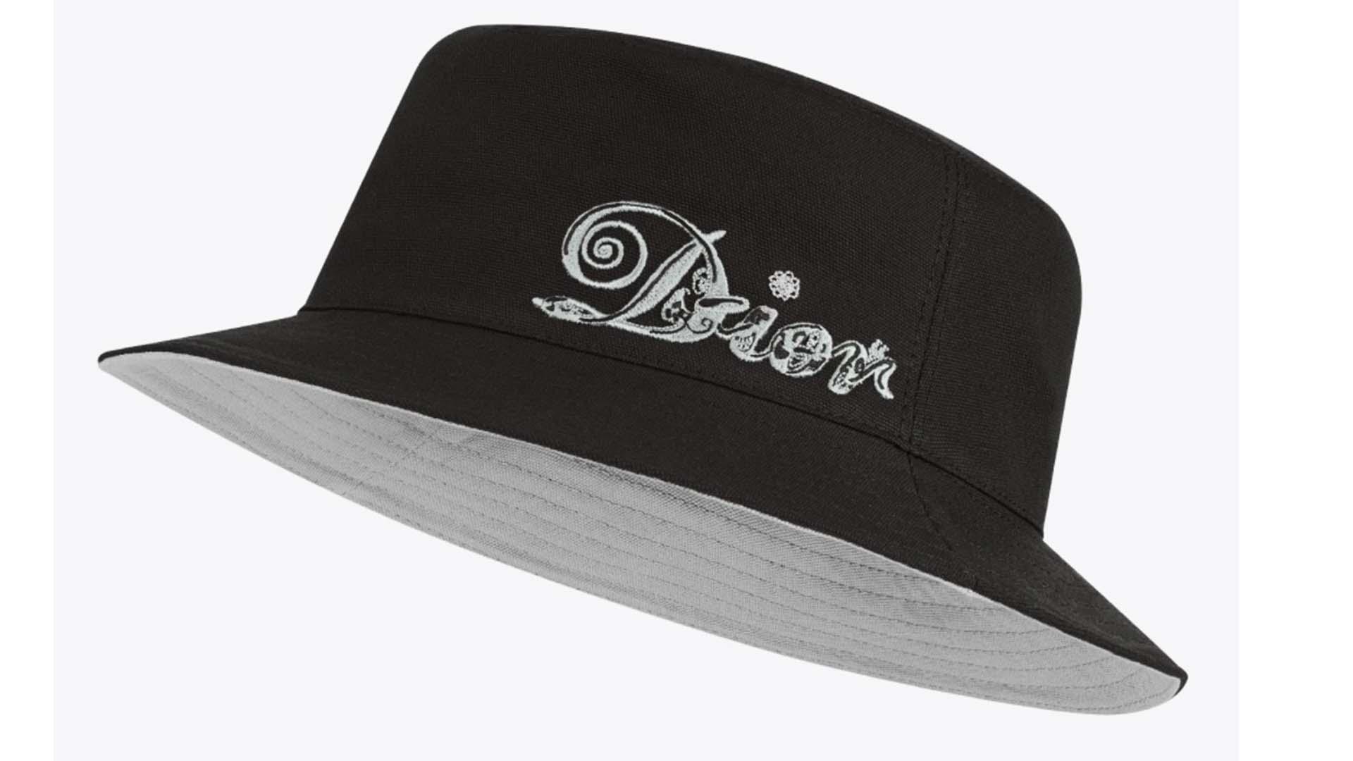 DIOR – Dior And Kenny Scharf Bucket Hat