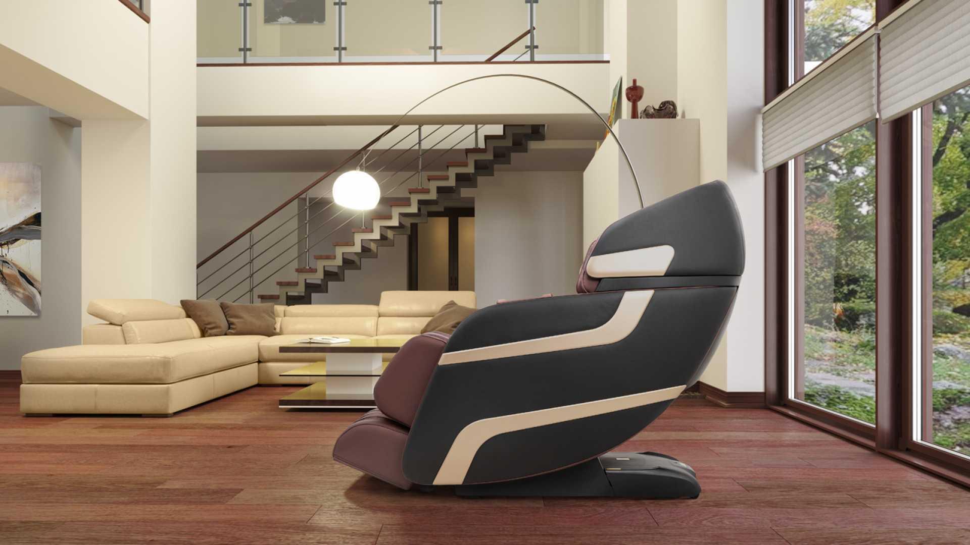 Smart.8 massage chair