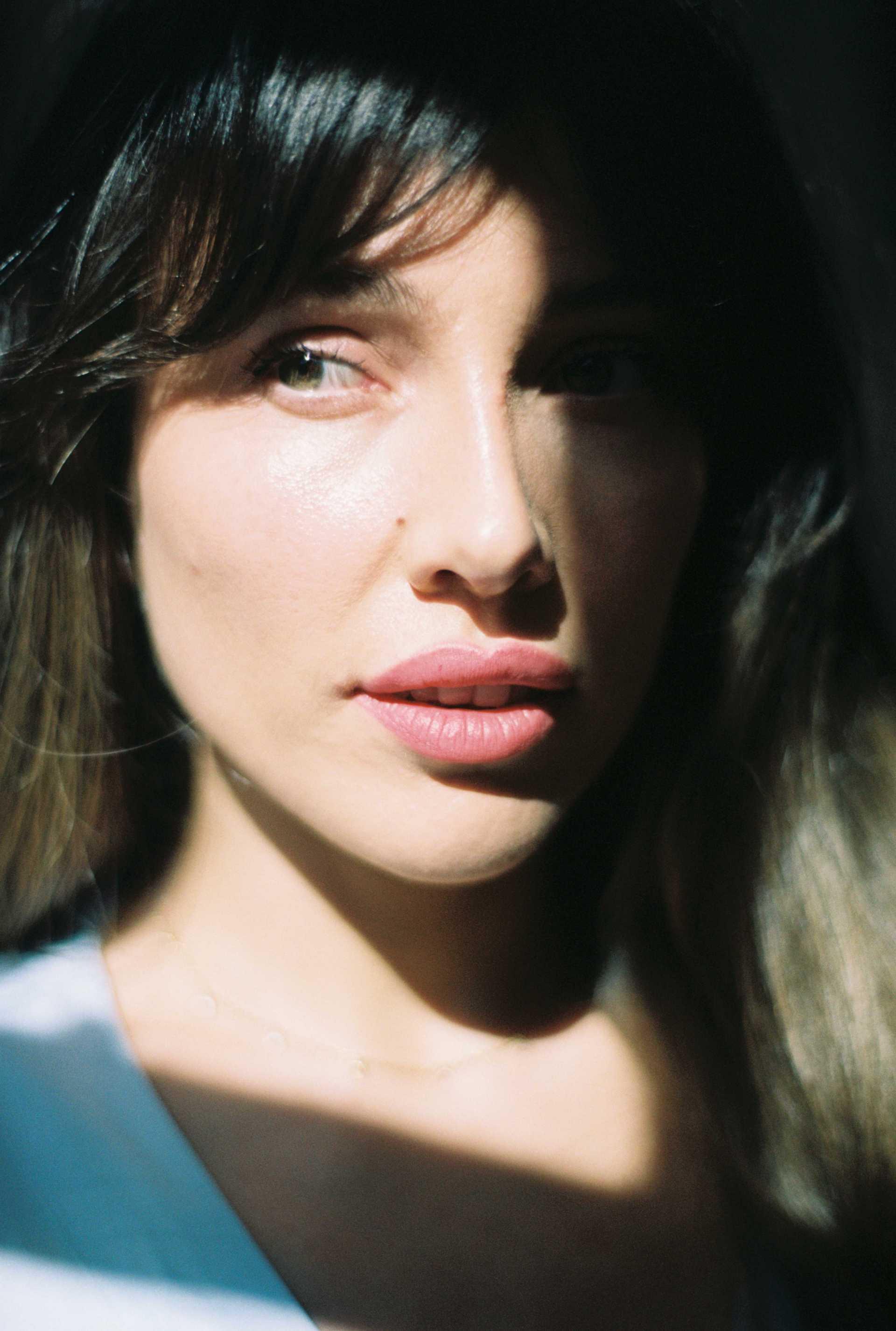Georgia Cécile