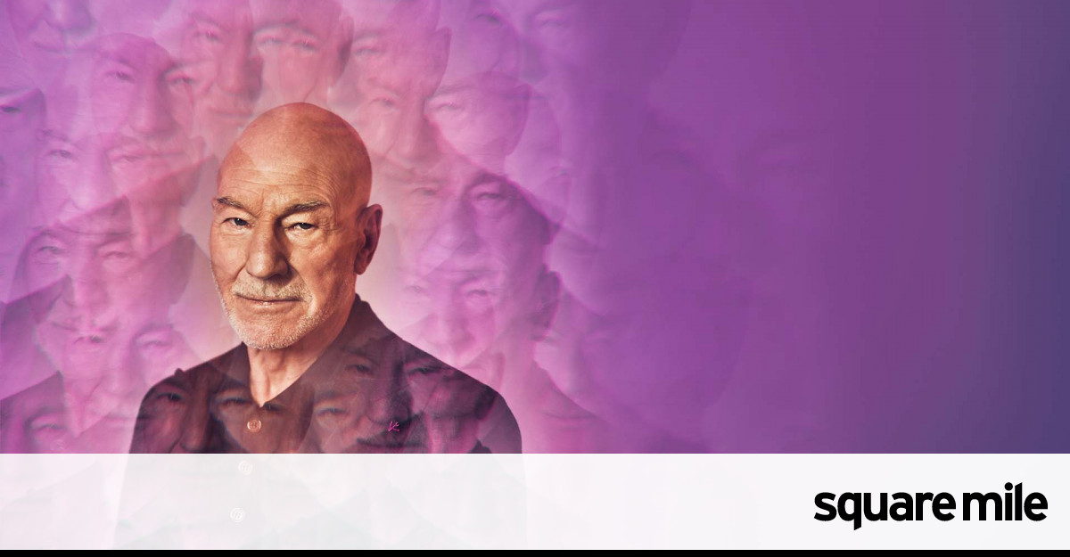 Sir Patrick Stewart on meditation, marijuana, and crying with Hugh Jackman