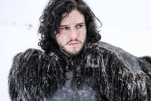 The interview: Kit Harington