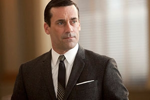 Exercise like a Don: A Mad Men workout