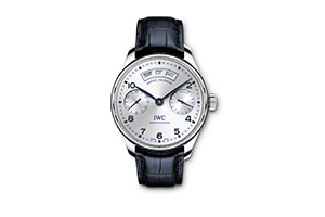 IWC teams up with the BFI for its latest creation_2