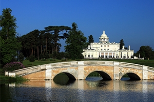 Five reasons Stoke Park is the perfect country club