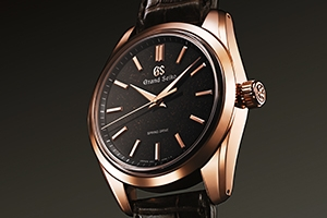 Grand Seiko Spring Drive 8 Day SBGD202