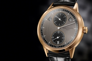 Patek Philippe Ref.5235R Annual Calendar Regulator watch review