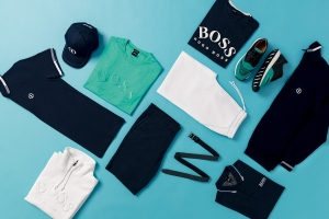 BOSS The Open collection 2019