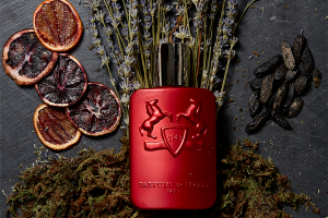 Parfums de Maly fragrance brand
