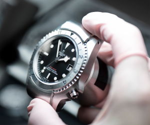 Tudor Watches manufacturer tour