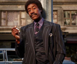 Don Cheadle – Black Monday