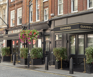 Giannino Mayfair
