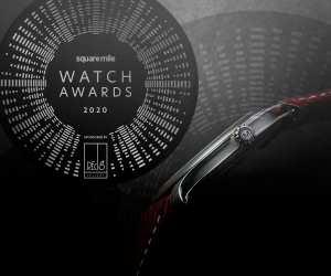 Square Mile Watch Awards 2020: Best Dress Watch shortlist