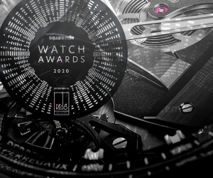 Watch technology award 2020
