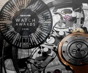 Best vintage-inspired watches – Square Mile Watch Awards 2020