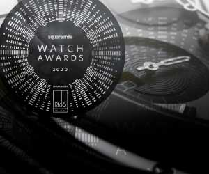 Best tool watch of 2020 – Square Mile Watch Awards