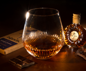 How to drink Remy Martin cognac this winter season