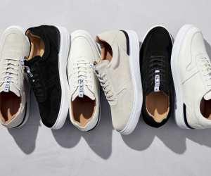 Duke + Dexter Ritchie sneakers