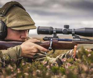 Shooting in Scotland
