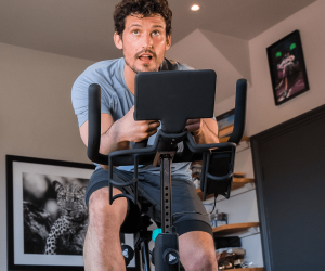 Apex exercise bike
