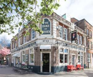 Best pubs and bars in London Waterloo