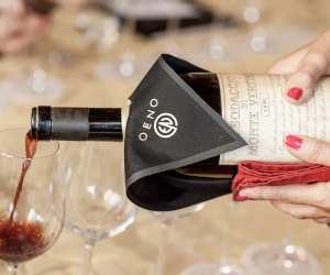 Oeno wine tasting