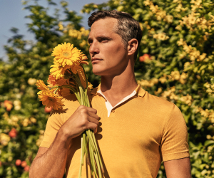 Orlebar Brown mens' summer 2021 collection