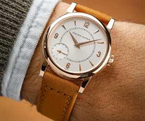 Philippe Dufour watch set Phillips auction 2021