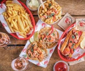 The Little Lobster Bar